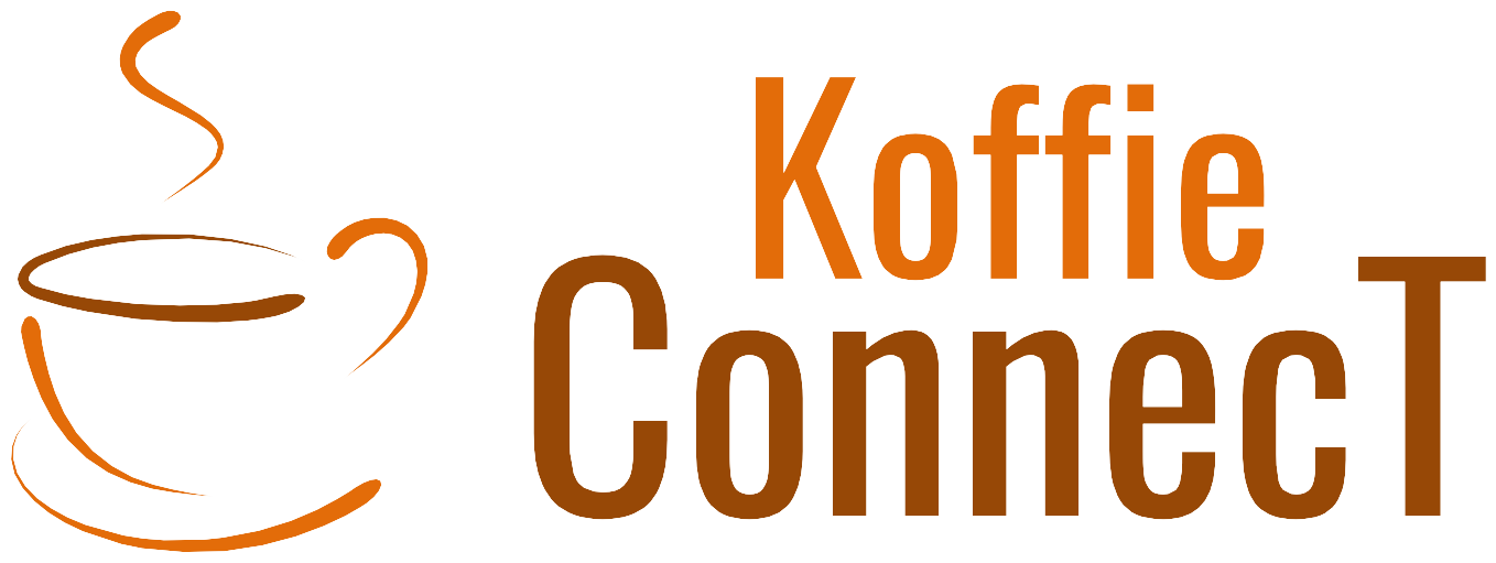Koffie Connect